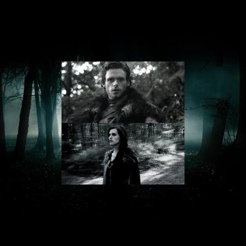 Robb & Morgana