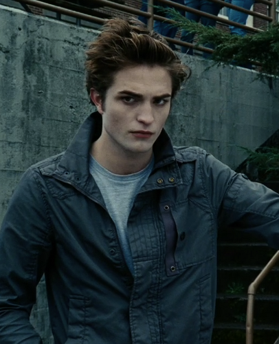 Twilight Cast And Characters Images Robert Pattinson