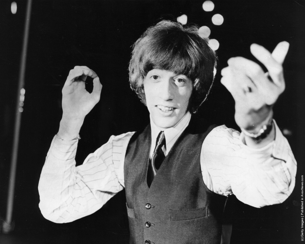 Robin Gibb - robin-gibb photo