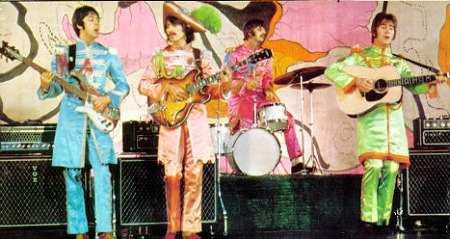 Sgt Peppers Lonely Hearts Club Band Images Sgtpepper Wallpaper