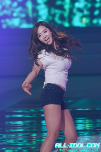 SNSD KBS Song Festival Pictures