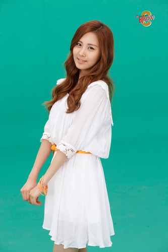 SNSD @ Vita500 Promotion Pictures HD
