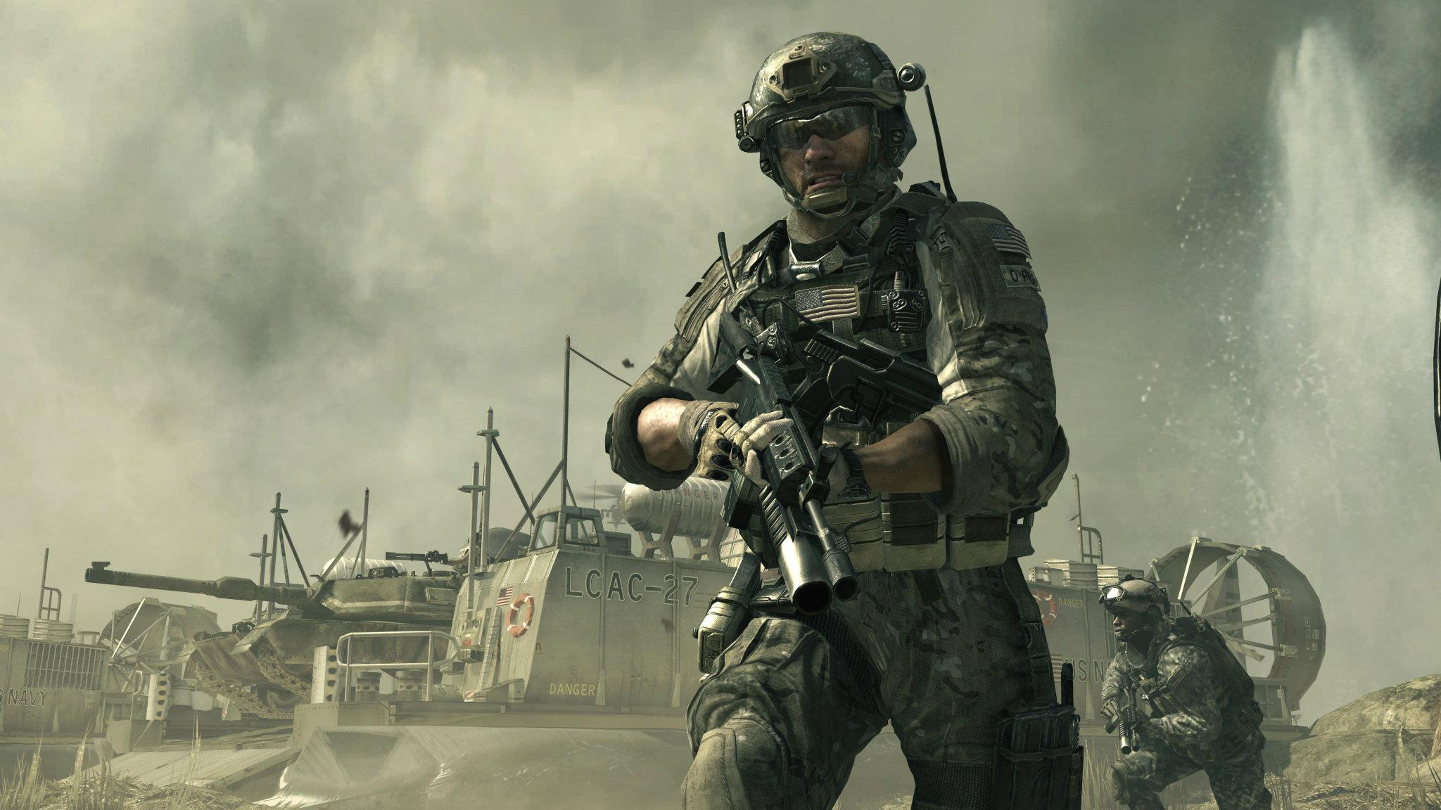 Cod Modern Warfare 3 Images Sandman Hd Wallpaper And