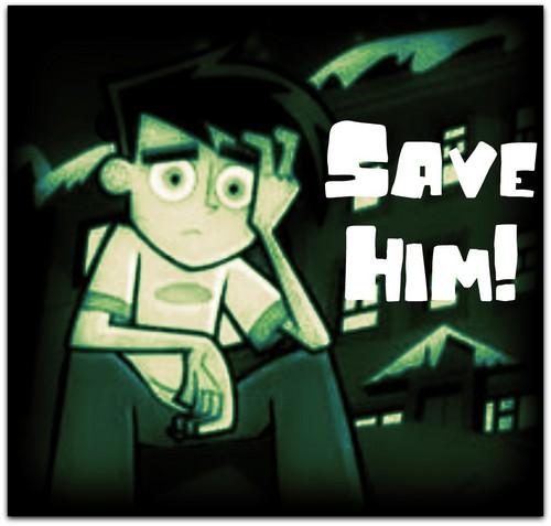 Save Him!