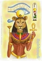 Sekhmet (War Goddess)