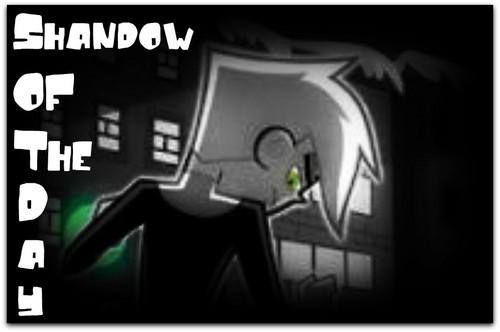 Shadow...