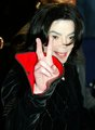 Smile ♥ - michael-jackson photo