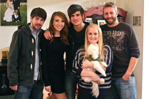 Smosh and Friends! - smosh Photo