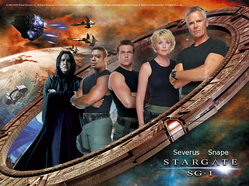 stargate sg1 wallpaper