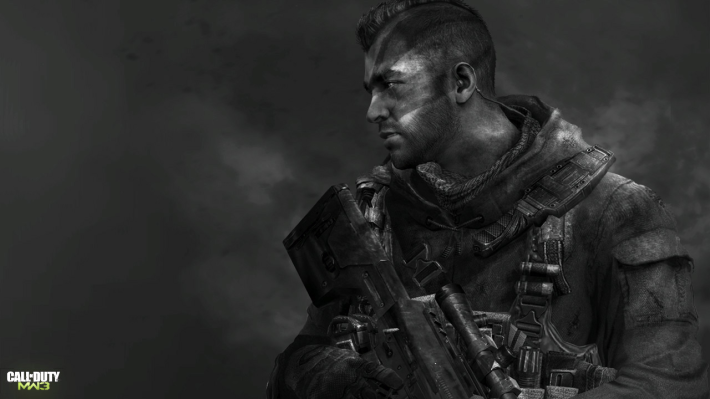 CODModern Warfare 3 Images Soap Selection Screen Wallpaper And Background Photos
