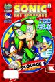 Sonic Comic Issue 161-There's a New Kid in Town! - sonic-archie-comic-series photo