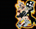 Soul Eater Girls - soul-eater wallpaper