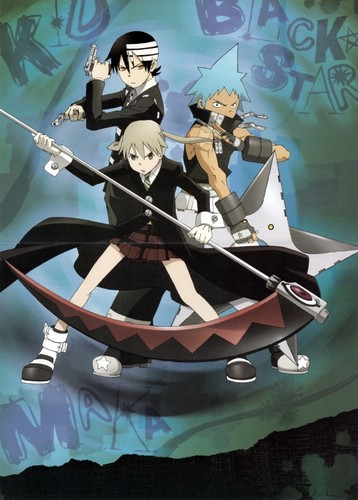 Soul Eater Special