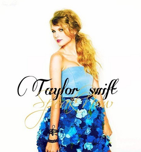 Speak Now Fanmade Cover By Me