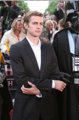 Star Wars Berlin Premiere