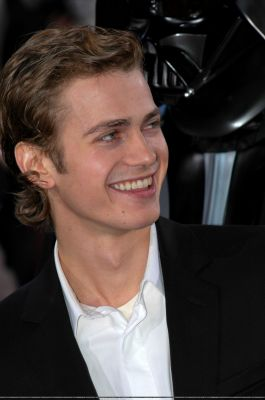 étoile, star Wars Berlin Premiere
