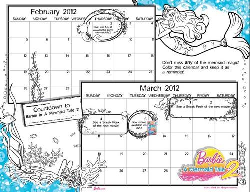 Stuff from B.com, 1: Calendar