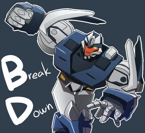 TFP:breakdown