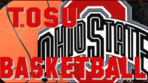 Ohio State universidad baloncesto fondo de pantalla with anime called THE OSU baloncesto
