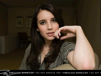 Emma Roberts wallpaper with a portrait called TIFF 2010 Portraits