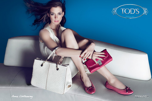 TOD´s Campaign