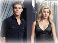 TVD Girls Wallpaper ❤ - girls-of-the-vampire-diaries wallpaper