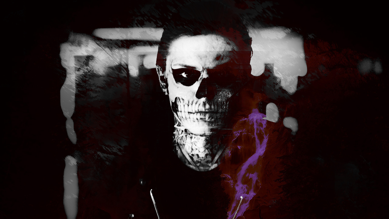 American Horror Story Images Tate Langdon Hd Wallpaper And