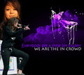 Tay Jardine of We Are The In Crowd - female-lead-singers fan art