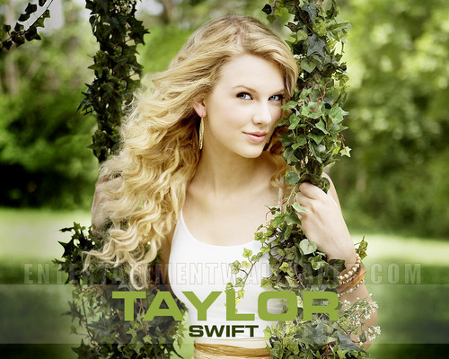 Celebrity Contests wallpaper containing a portrait entitled Taylor Swift