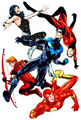 Teen Titans - dc-comics photo