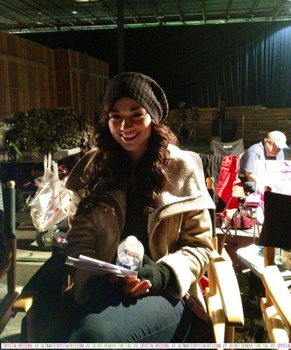 Teen Wolf: Behind The Scenes S2