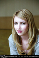 Terrance Gold Photoshoot - emma-roberts photo