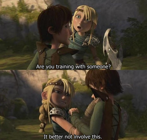 Hiccup and toothless fan fiction sex
