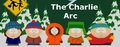 The Charlie Arc (Banner) - south-park fan art