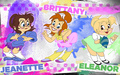 The Chipettes - the-chipettes photo