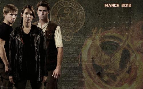 The Hunger Games Hintergründe