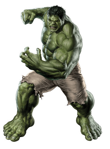The Avengers hình nền entitled The Incredible Hulk