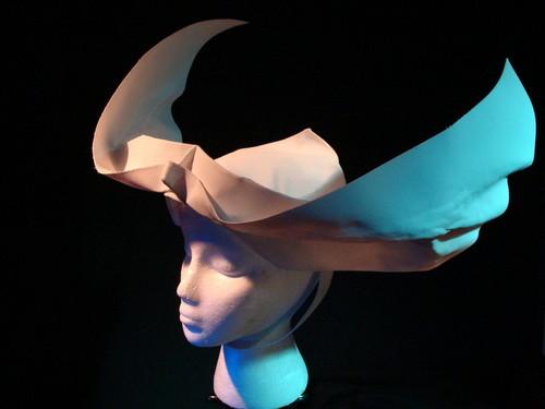 The Nun's Hat