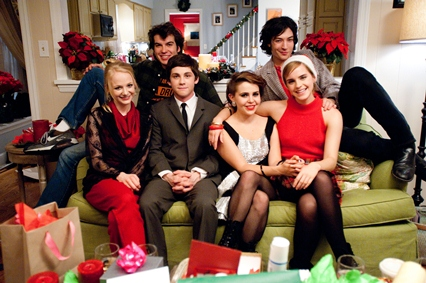 The Perks of Being a Wallflower - Promotional Still