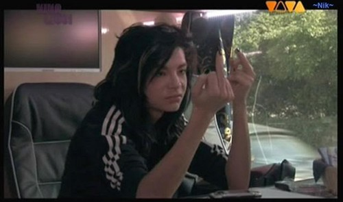 Tokio Hotel پیپر وال probably with a sign entitled To all the Tokio Hotel haters :P
