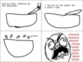 Troll soup  - rage-comics photo