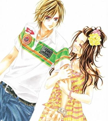 Tsubaki&Kyouta