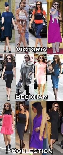 Victoria Beckham in 2011