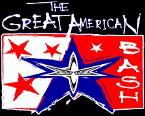 World Championship Wrestling 壁纸 titled WCW Great American Bash 1999-2000 PPV Logo