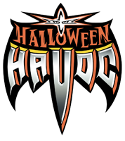 World Championship Wrestling images WCW Halloween Havoc 1999 Logo ...
