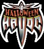 WCW Halloween Havoc 1999 Logo