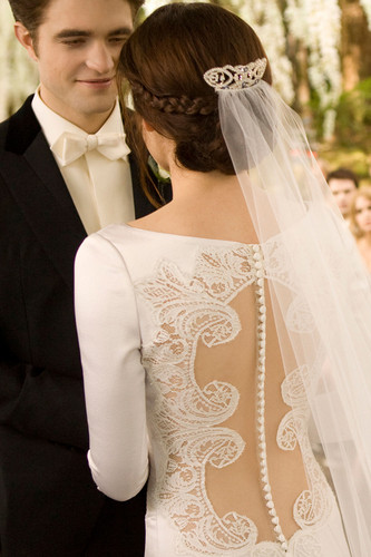WEDDING~ - twilight-movie Photo