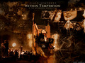 WT - Black Symphony - within-temptation wallpaper