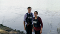Wet Reid and Prentiss - dr-spencer-reid photo