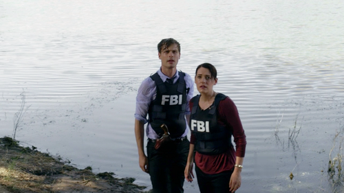 Wet Reid and Prentiss